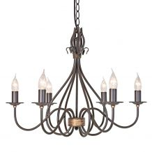 Windermere 6lt Chandelier