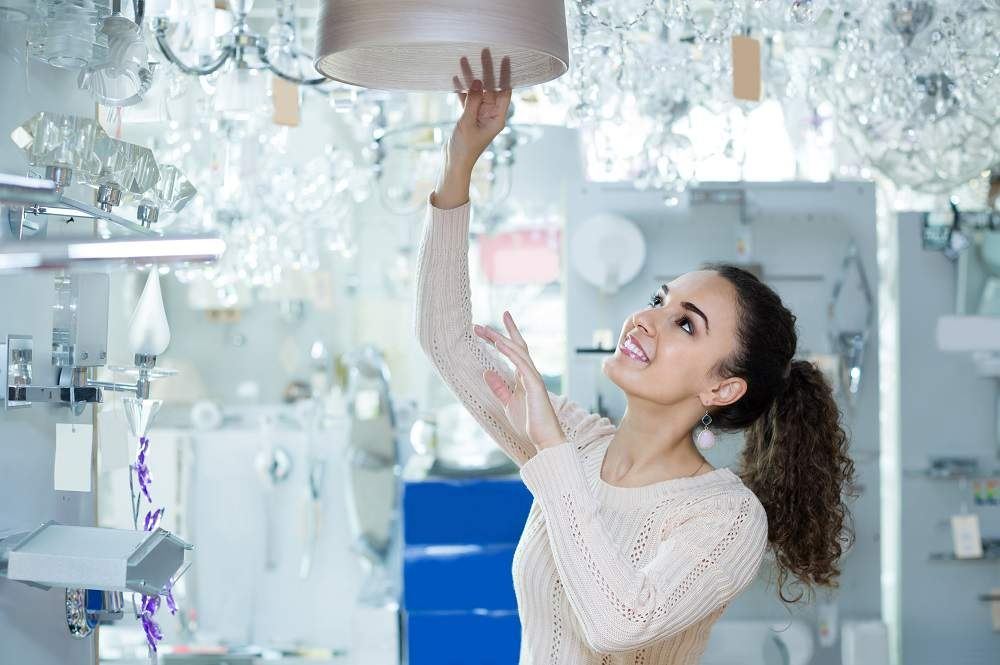 Crystal Lighting Styles for the Modern Home