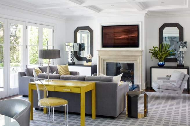 Living Room Lighting Tips and Ideas